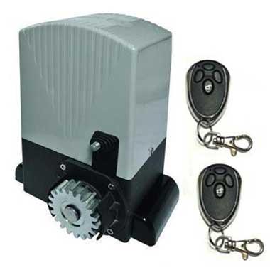 Автоматика для откатных ворот AN Motors